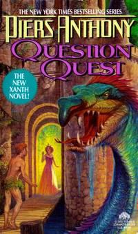 Question Quest (Xanth #14)