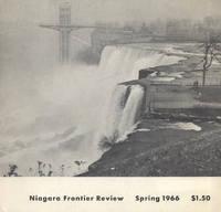 Niagara Frontier Review 3 (Fall 1965 / Spring 1966)