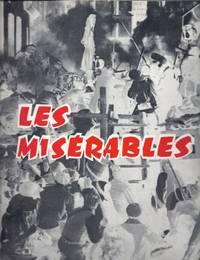 Les Misérables (Manuel d'exploitation cinématographique de luxe)