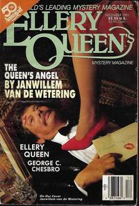 ELLERY QUEEN Mystery Magazine: December, Dec. 1991