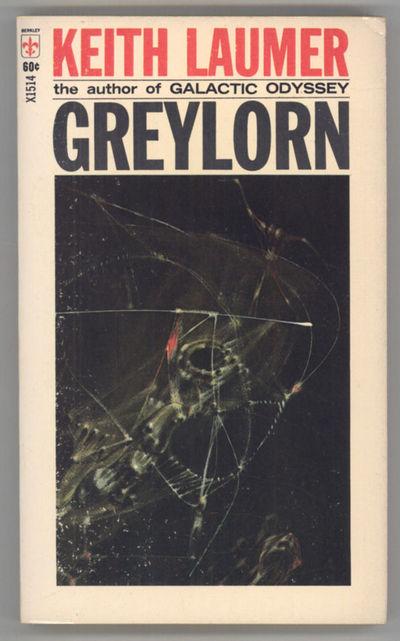: A Berkley Medallion Book published by Berkley Publishing Corporation, 1968. Small octavo, pictoria...