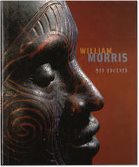 image of William Morris, Man Adorned.