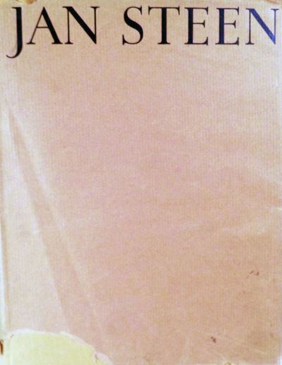 London: John Lane, 1927. First edition. Hardcover. Orig. orange cloth. Very good in worn dust wrappe...