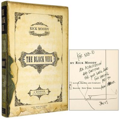 Boston: Little Brown. (2002). A memoir by the novelist, which won the PEN/Martha Albrand Award for t...