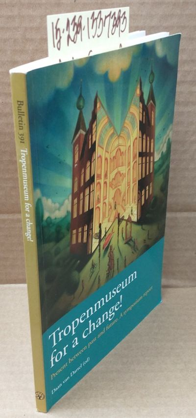 Amsterdam, The Netherlands: KIT Publishers, 2009. Softcover. Octavo; VG-/paperback; yellow spine wit...