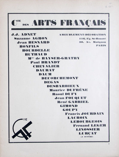 Paris: Les Nouvelles Littéraires, 1929. First edition. Softcover. g to vg. Folio (12 1/2 x 9 3/4