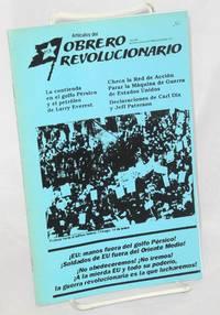 Articulos del Obrero Revolucionario