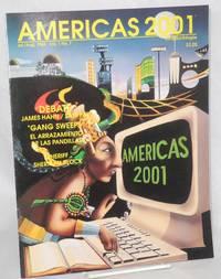 Americas 2001: vol. 1, #7, July/Aug. 1988