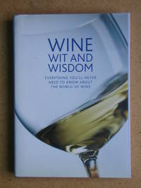 image of Wine Wit And Wisdom.