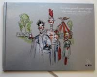 image of Le plus grand petit cirque: Les vacances chamboulées
