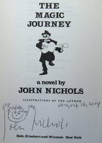 image of The Magic Journey: A Novel (Signed)