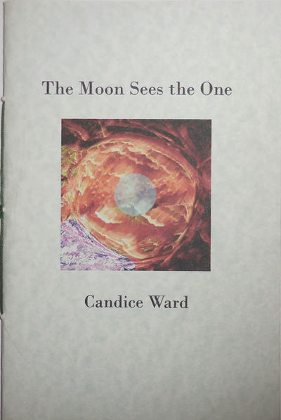 Wicklow, Ireland: Wild Honey Press, 2006. First edition. Paperback. Near Fine. Sewn illustrated wrap...
