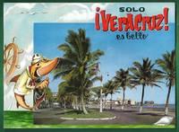 Solo Veracruz! Es bello