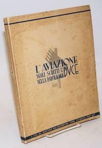 image of L'Aviazione negli scritti e nella parola del Duce