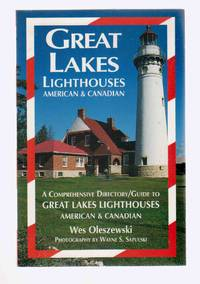 Great Lakes Lighthouses American and Canadian
