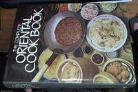 image of The Complete Oriental Cook book (Cookbook)