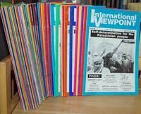 International viewpoint. [65 issues of the magazine]