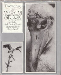 image of Discovering the American Stork