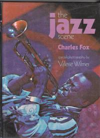 image of The Jazz Scene