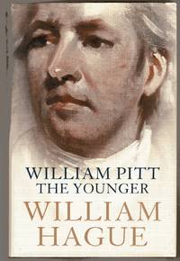 image of William Pitt the Younger (SIGNED COPY)