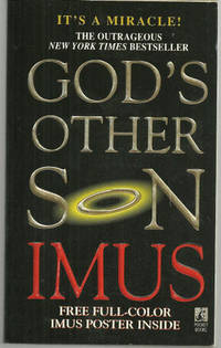 GOD'S OTHER SON The Life and Times of Reverend Billy Sol Hargus, Imus, Don