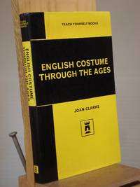English Costume Through the Ages
