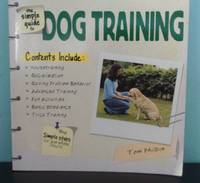 image of The Simple Guide to Dog Training