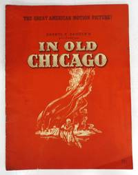 image of In Old Chicago movie souvenir
