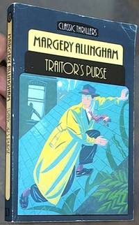 Traitor's Purse (Classic Thrillers Series)