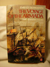 image of The Voyage of the Armada