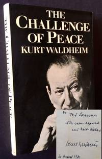 The Challenge of Peace
