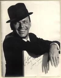 Original Signed Photograph