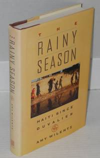 The rainy season Haiti since Duvalier