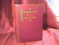 Leisure Lays by  Alex S Carnegie - First Edition - 1903 - from Bensons Antiquarian Books (SKU: 000109)