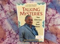 image of Talking Mysteries: A Conversation With Tony Hillerman