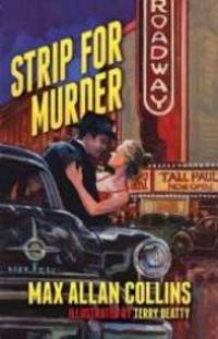 Strip for Murder (Dover Mystery Classics)