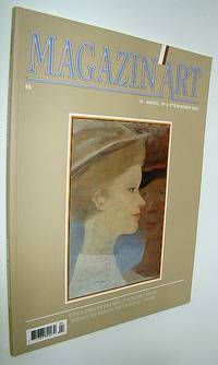 Magazin'Art - Edition Internationale, 12 Annee, No. 4, Summer 2000