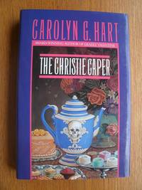 image of The Christie Caper