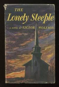 The Lonely Steeple