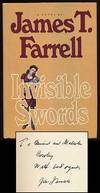 View Image 1 of 3 for Invisible Swords Inventory #66206