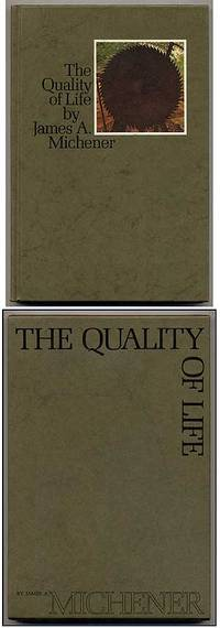 image of The Quality of Life