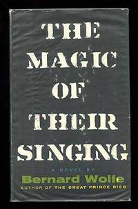 New York: Charles Scribner's Sons, 1961. Hardcover. Fine/Very Good. First edition. Fine in a very go...