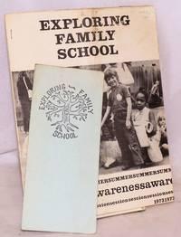 Exploring Family School Summer Awareness Session 1973