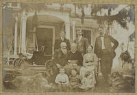 image of Personal Photo Album of Wappinger's Falls at turn of the century