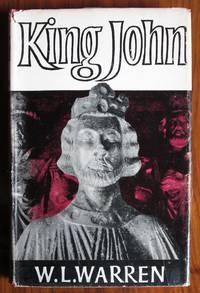 image of King John