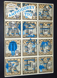 Amphigorey Too by  Edward Gorey - Paperback - 1977 - from A&D Books and Biblio.com