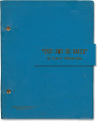 image of Skip and Go Naked (Original script for an unproduced film)