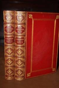 The English Spy: An Original Work, Characteristic, Satirical, and Humorous, Comprising Scenes and Sketches in Every Rank of Society . . . Drawn from Life By Bernard Blackmantle (2 volumes)