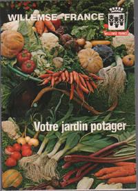Votre jardin potager