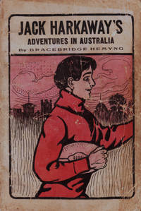 image of Jack Harkaway and His Son's Adventures in Australia